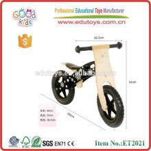 Nouveau design Wooden Kids balance Bike toys