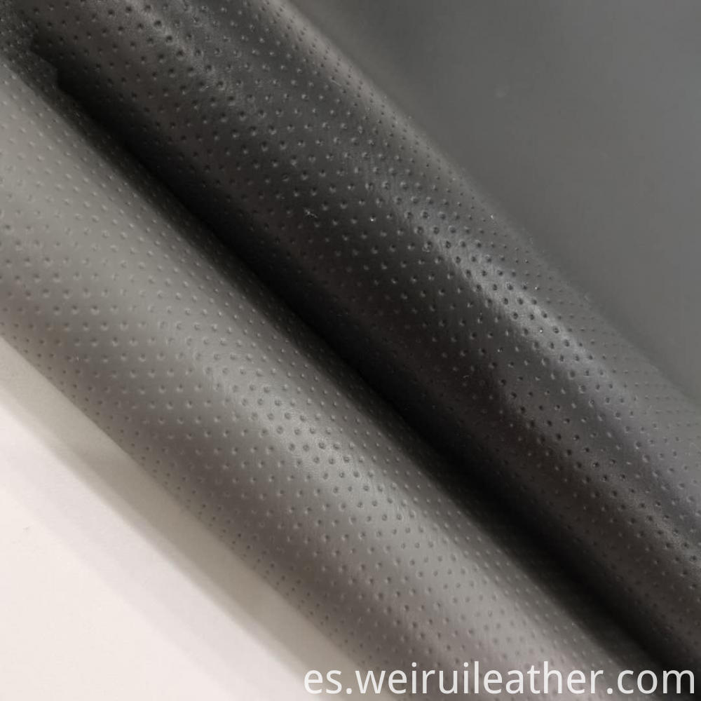 Small Pitss Pvc Leather 2
