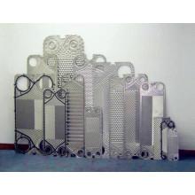 Piezas de repuesto del intercambiador de calor de placas Vicarb V170