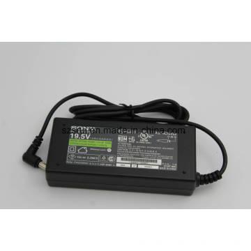 90W Wechselstrom-Ladegerät Vgp-AC19V23 Vgp-AC19V24 für Sony Vgp-AC19V36 Vgp-AC19V14 Neu