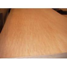 Okoume Faced Sperrholz für Möbel / Okume Sperrholz