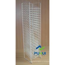 Напольные многослойные бумажные стенды (pH2139)