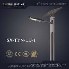 Wholesale 30W Solar Street Light with LED Lighting