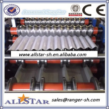 building equipment Corrugated tile roof roll forming machine