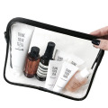 Kleine Reise Make-up Toiletry PVC Taschen Beutel