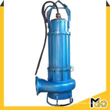 High Corrosion Submersible Slurry Pumps Head 150m