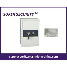 Depository mécaniques en acier argent Digital Safe (SJD90)