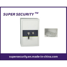 Steel Mechanical Depository Digital Cash Safe (SJD90)