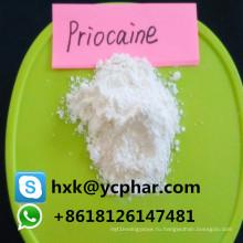 Безопасная доставка Prilocaine обезболивание КАС 721-50-6 местные анестетики