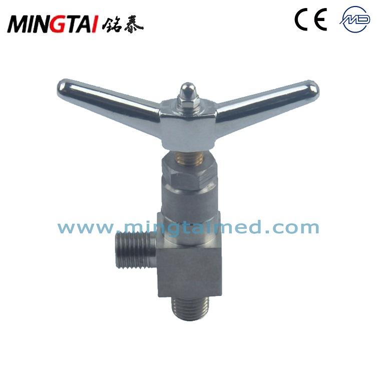 Manual Shut Off Valve Sj15 4 5