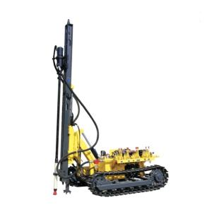 Mini Engineering Rock Drilling Rig Machine en venta en es.dhgate.com