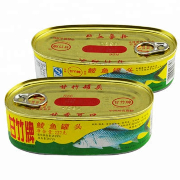 Hot sale oval can making production line for tuna sardine fish packing line