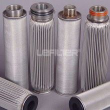 Hydarulic Oil Filter Internormen Filterelement 01.E240.25