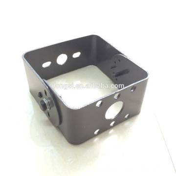 Iron/Steel mounting bracket support arm for 400W outdoor shoebox flood light