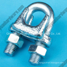 a Type Malleable Wire Rope Clamp