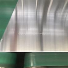 5052 5083 Aluminium polish sheet for shipping boat