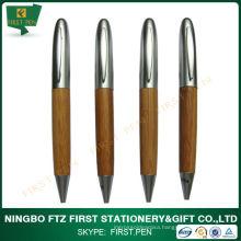Promotional Ball Pen Bamboo
