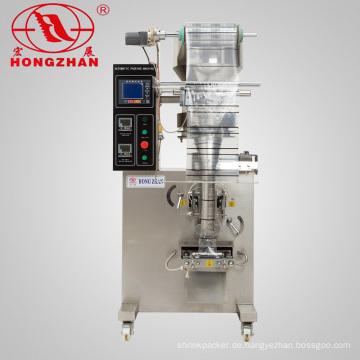 Automatische hohe Geschwindigkeit Granulat Verpackungsmaschine (4 Seite Abdichtung)