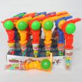 Футбольный свисток игрушки конфеты (QL61104)