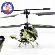 3.5CH Infrared Metal RC Helicopter small 3.5 channel helicopter