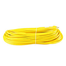 Good Quality AC Power Supply Cord Extension Cable with 3 pin plug outdoor extension cord