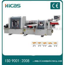 Hcs518d ABS Kante Bander China Kantenanleger Vorfräsen