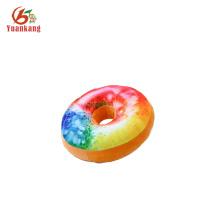 Venta al por mayor Custom Donut Plush Baby Toys