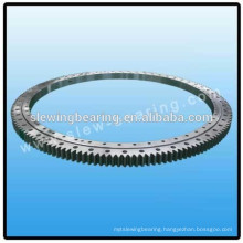 Wanda External Gear Slewing Bearing with high quality and low price(01 series)