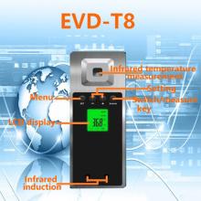 Цифровой медицинский инфракрасный термометр для лба в наличии