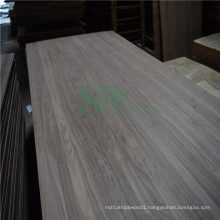 American Black Walnut Log for Solid Panel