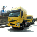 Sinotruk Howo Tractor Truck LHD
