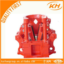CHD Pneumatic Tubing Spider with API 7K