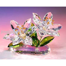Clear Bling Crystal Decorative Craft (JDH-022)