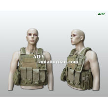 Kevlar level IIIA bulletproof vest;bullet-proof vest;bulletproof clothing