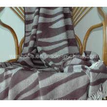 Bamboo Throw, Bamboo Blanket (BT-09031)