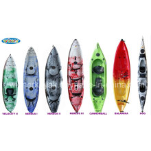 Winner Double Seats Kayak for Parent-Child / Lovers