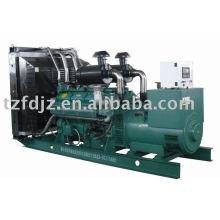 Groupe électrogène Wudong 600KW