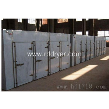 CT-C Hot Air Circulating Drying Oven for Chemical Industry