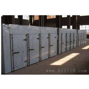 Capacitance Tray drying oven