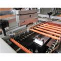 Machine d'impression automatique d'écran de bouteille cylindrique de tube de stylo d'OEM Tam-Zm