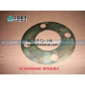 VG1246010085 Howo A7 Oil Add Pipe Seat