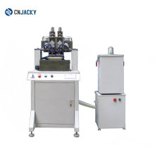 CNJ-Semi-Auto Contact IC Card Milling Machine Storage Rack Roll Forming Machine