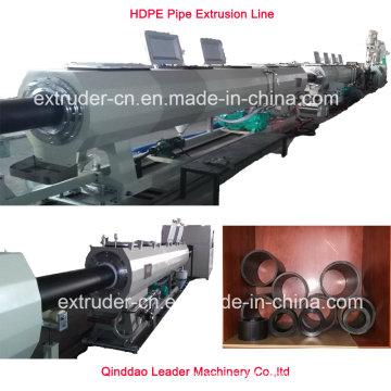 Tuyau de pp PPR HDPE faisant la machine