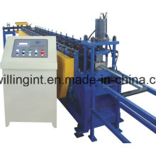 Heißer Verkauf China Trockenbau Metall Stahlbolzen & Track Kaltwalzmaschine Track