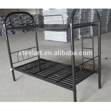 General use multifunction commercial furniture steel bed frame