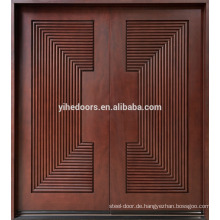 Mahagoni Holz Innentür Palisander Holz Tür Spaß Licht in diyar Holz