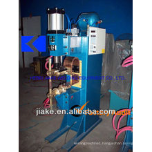 stainless steel wire mesh spot welding machinery