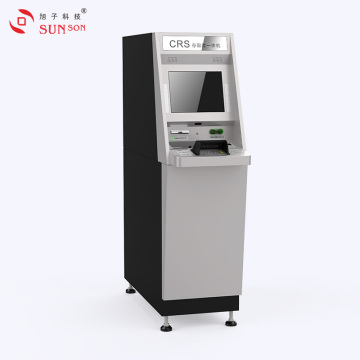 White-Label-CRS-Cash-Recycling-System