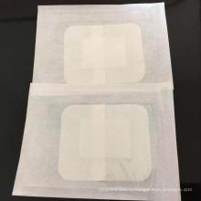 Самоклеющаяся повязка для ран одноразового использования