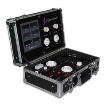 Multifunktionaler in hohem Grade tragbarer LED-Licht-Demo-Kasten mit CER RoHS